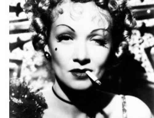 Classy Capricorn Dietrich…