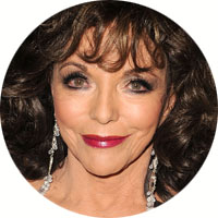 gemini-joan-collins