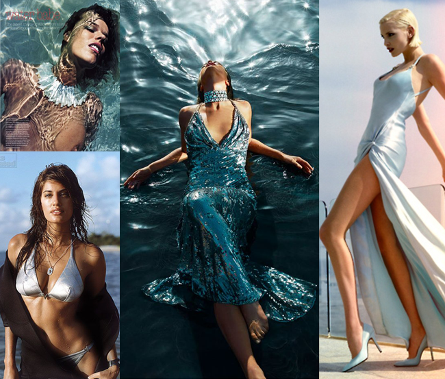 pisces-models