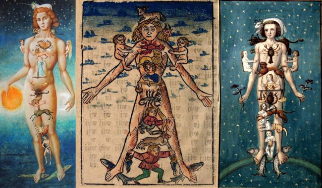 astrology-body