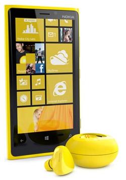 nokia-yellow