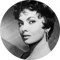cancer star Gina Lollobrigida astrology