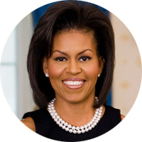 capricorn-michelle-obama