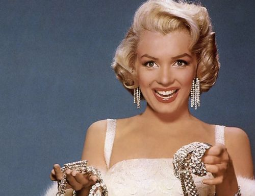 Gemini Marilyn…