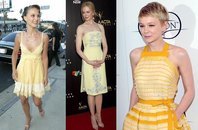 gemini-fashion-style-yellow