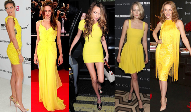 gemini-stars-yellow-fashion