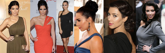 kim-kardashian-one-shoulder-dress