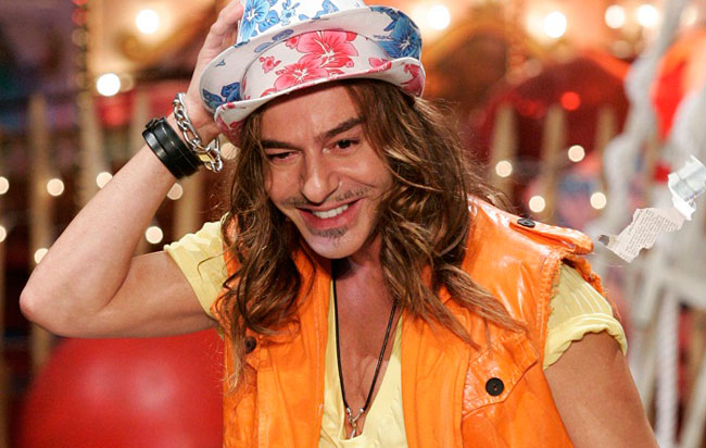 sagittarius-fashion-designer-john-galliano