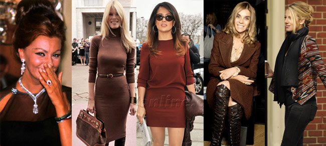 virgo-fashion-brown-colours
