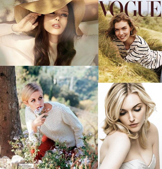 virgo-models