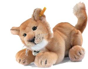 steiff-lion