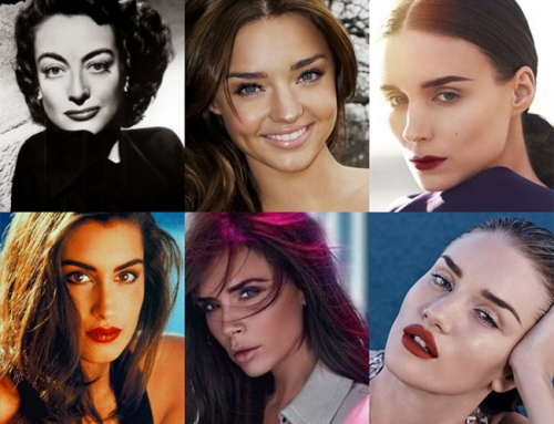 It's All About The Brows…