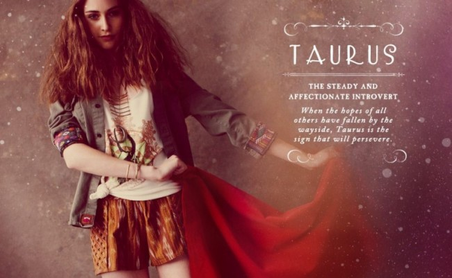free horoscopes for taurus  »  9 Image » Creative..!