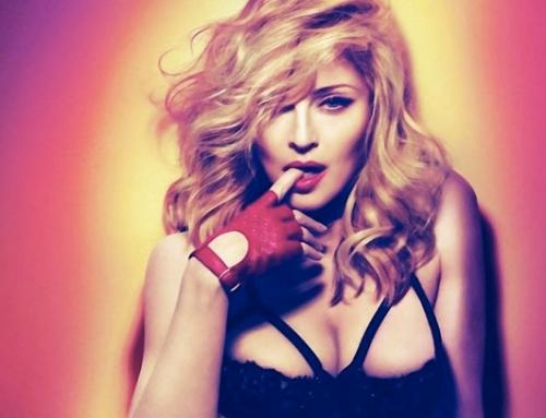 Leo Madonna…