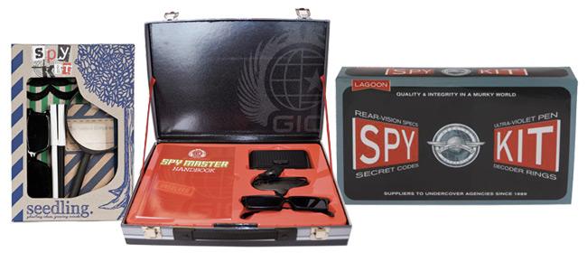 scorpio-spy-kit