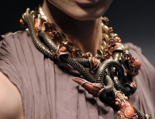 Scorpio Jewelry