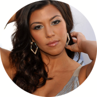 Kourtney Kardashian astrology aries