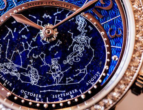 Rendez-Vous Celestial Watch By Jaeger-LeCoultre