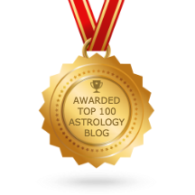 top-100-astrology-badge