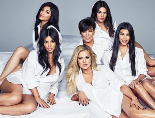 Kardashian Star Signs…