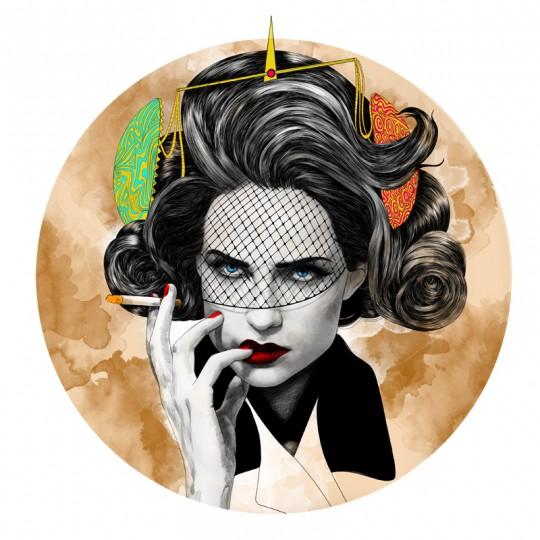 mustafa-soydan-zodiac-illustrations-Libra