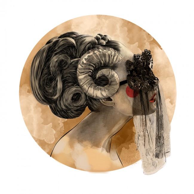 mustafa-soydan-zodiac-illustrations-aries