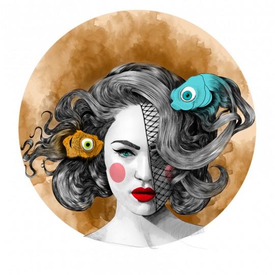 mustafa-soydan-zodiac-illustrations-pisces
