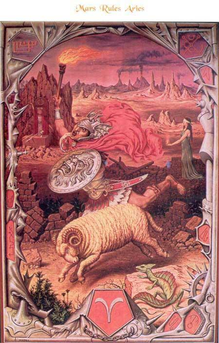 Johfra-Bosschart-Aries-painting