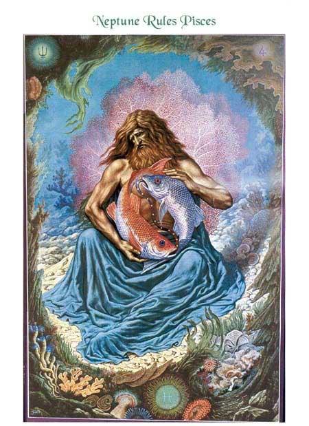 Johfra-Bosschart-Pisces-painting