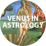 venus-in-astrology
