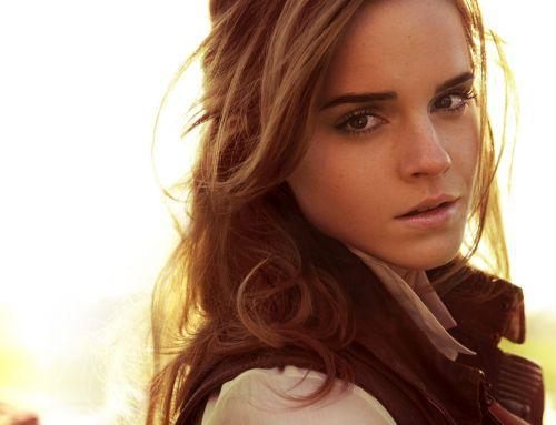 Aries Emma Watson
