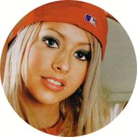 Christina Aguilara