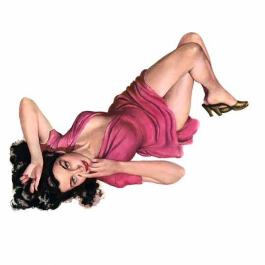 Zodiac-Pin-Up-Girls-Leo