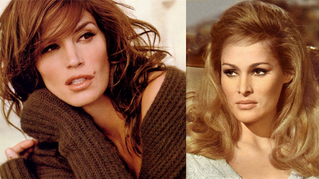 cindy-crawford-ursula-andress-pisces