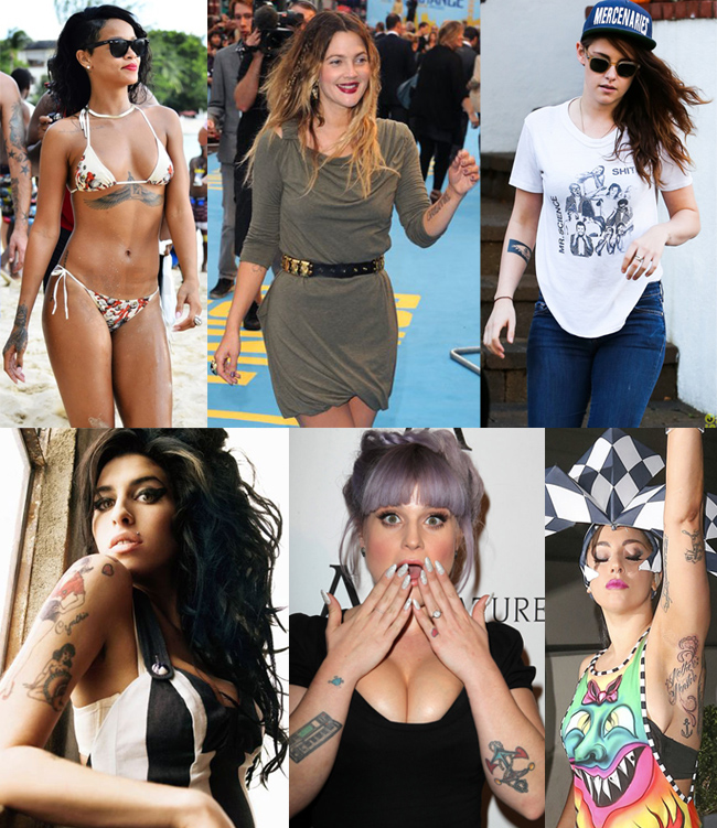 gemini-rising-style-tattoo-celebrities-astrology