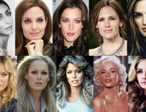 Cancer Rising Celebrities
