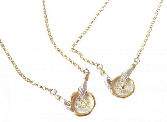 Zodiac-Necklace-Scorpio-Cancer