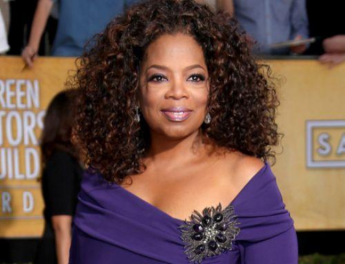 Oprah's Astro