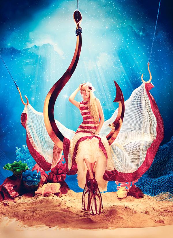 splash 2015 zodiac calendar pisces
