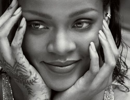 Rihanna Astrology…