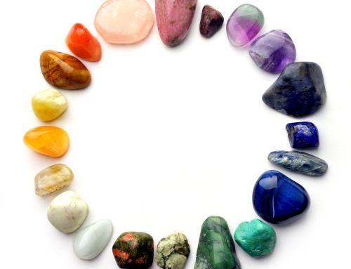 Zodiac Stones Guide