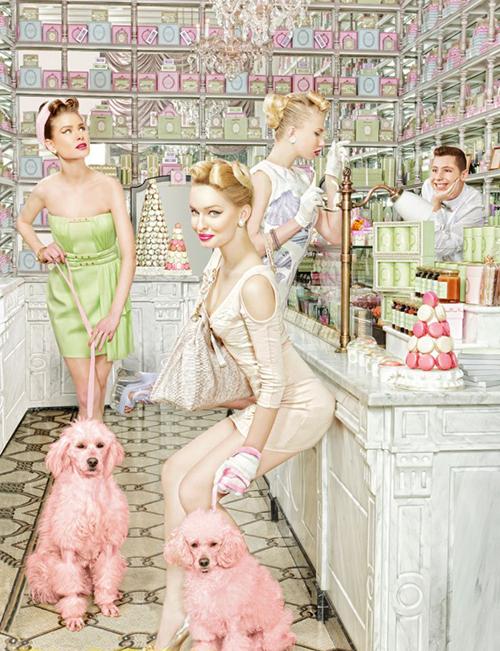 taurus-zodiac-shopping-style