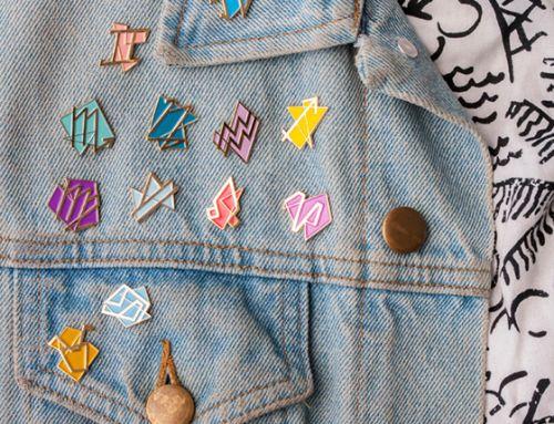 Astrology Pins…