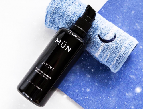 MUN Moon Serum…