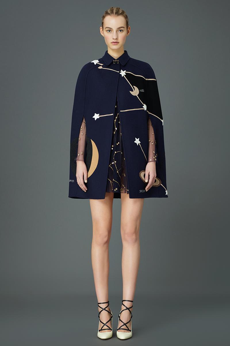 Celestial Fashion Style