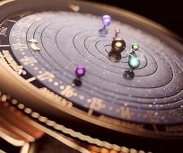 Astrology-Watch-Van-Cleef & Arpels Midnight Planetarium
