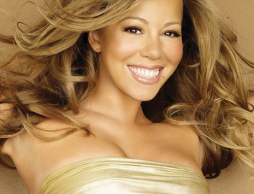 Amazing Aries Mariah…