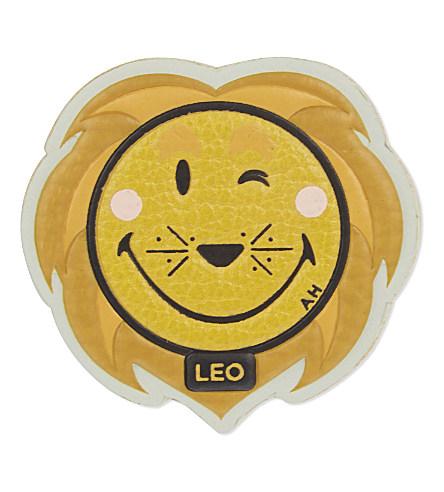 Anya Hindmarch Zodiac Stickers Leo