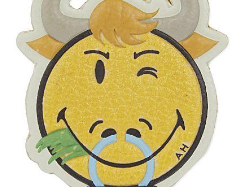 Anya's Stickers…