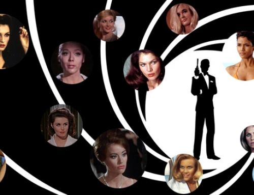 Bond Girl Zodiac